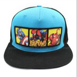 100%Acrylic New Flat Brim Era Snapback Hat Baseball Cap pictures & photos