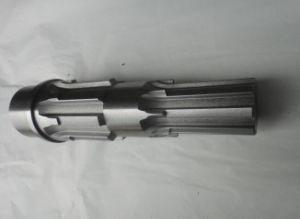 Precision Forging Gear Shaft, Gear Shaft pictures & photos
