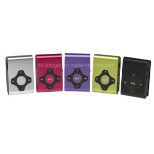 Clip-on MP3 Player pictures & photos