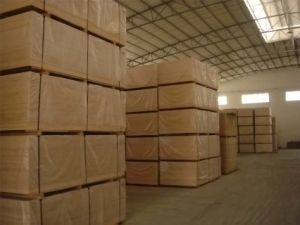 Warehouse Storage Labbel Sort Package in Bonded Warehouse pictures & photos