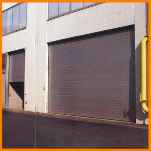 Steel Composite Rolling Shutter Door with Best Quality