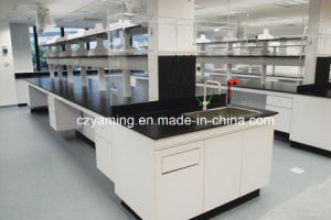 Soild Physiochemical Board for Lab pictures & photos