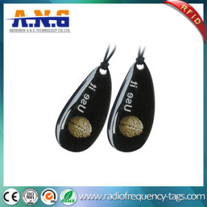 32k Bit Memory Customized Epoxy NFC Key Fob/MIFARE Epoxy pictures & photos