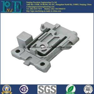 ISO9001 and SGS Custom Precision Metal Casting Parts pictures & photos