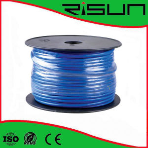 Manufacturer Price FTP CAT6 Cable Solid Network CCA Cable, 1000 FT Pull Box pictures & photos