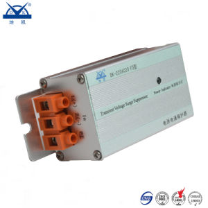 Series Connection DC 12V 24V 48V 110V Power Surge Protector pictures & photos