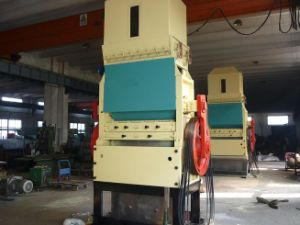 Hollow Core Particle Board machine pictures & photos