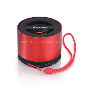 Portable Mini Wireless Bluetooth Speaker N9 My Vision Bluetooth Speaker pictures & photos
