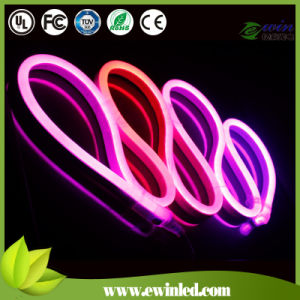 2015 Diameter 20mm 360 Degree LED Neon Flexible Tube pictures & photos