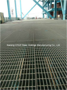 Galvanized Steel Grating Walkway for Industry pictures & photos