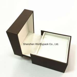 Luxury Leather Travel Watch Box Watch Travel Case for Mens