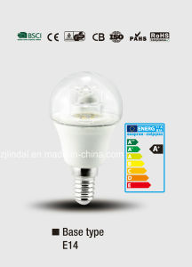 LED Crystal Bulb G45-T pictures & photos