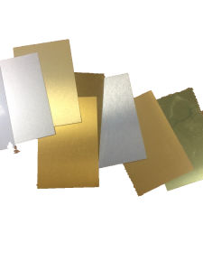 Round Corner Sublimstion Aluminum Sheets for Car License Plate pictures & photos