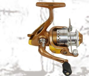Good Quality Spinning Fishing Reel Fishing Tackle pictures & photos