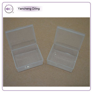 PP Material Bridge Retainer Teeth Crown Box for Dental Lab pictures & photos