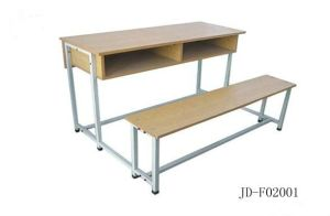 School Furniture Student Desk and Chair pictures & photos