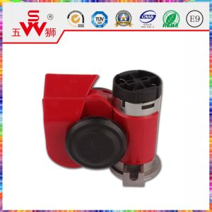 Automobile Parts Electric Horn Speaker pictures & photos