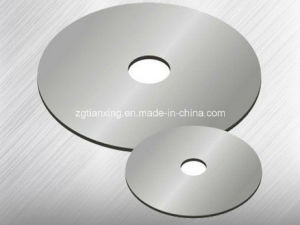 High Quality Tungsten Carbide Washer pictures & photos