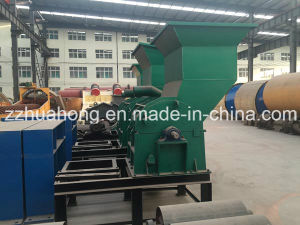 Electric Metal Can Pulverizer Crusher Machine pictures & photos