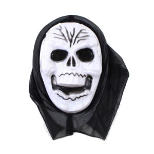 Wholesale Pretend Play Toy Scary Halloween Mask (10264964) pictures & photos
