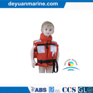 Inflatable Lifejacket for Kids Foam Type Safety Jackets for Children pictures & photos