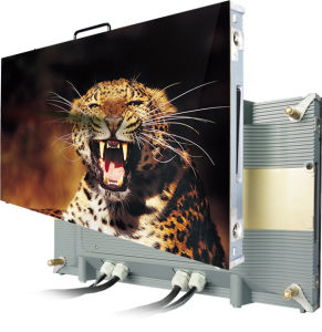 HD Small Pitch Indoor Full Color LED Screen pictures & photos