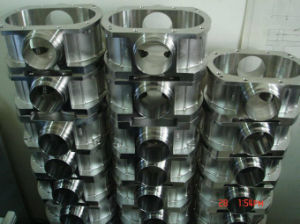 Precision Casting Stainless Steel CNC Machining Parts (XLTD) pictures & photos