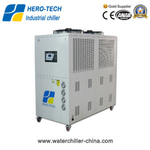 Hot Selling 10HP Air Cooled Industrial Chiller pictures & photos