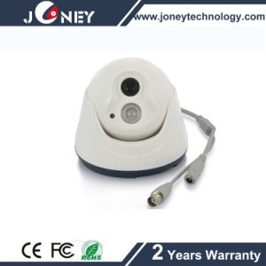 20m IR Plastic Dome 2MP Analog 1080P Ahd Camera CCTV for Indoor pictures & photos