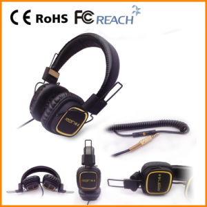 Promotional Super Bass Wholesale Computer Accessories Bluetooth Headphone (RMC-305)