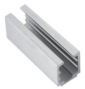 High Quality Short Lip Aluminum Rub Rail pictures & photos