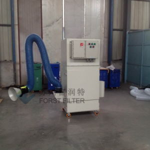 Forst Cyclone Suction Filter Dust Collector Machine pictures & photos