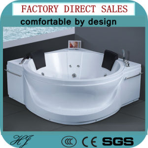 Massage Bathtub with Bubble Function (520) pictures & photos