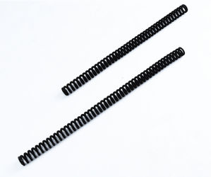 Flocking Compression Spring Used in Air Absorber