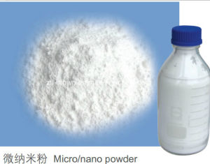High-Purity Micro-Nano Powder Alumina for Lithium Battery Separator pictures & photos