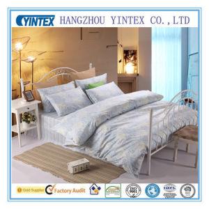 Comfortable 100% Cotton R Hotel Bedding Set pictures & photos