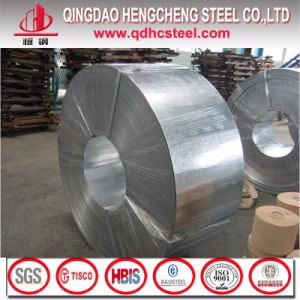 High Quality Cold Rolled Galvanized Steel Strip pictures & photos