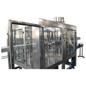 Water Filling Machine (CGF883) pictures & photos