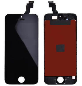 LCD Touch Screen for iPhone5C pictures & photos
