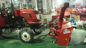 Frontal Automatic Snow Blower for 20-50HP Tractor pictures & photos