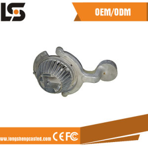 Die Casting Aluminum Alloy for LED Lights pictures & photos