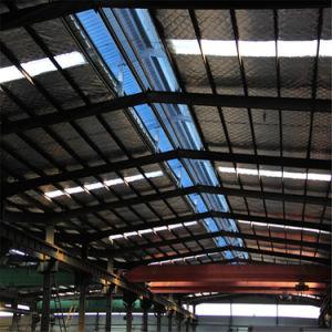 Steel Fabrication Construction Design Prefab Steel Frame Workshop pictures & photos