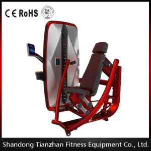 Tz-005 Seated Chest Press/Body Building Equipment/Gym Equipment/Exercise Machine pictures & photos