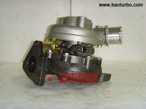 Gt2052V/705954-0015 Turbocharger for Nissan pictures & photos
