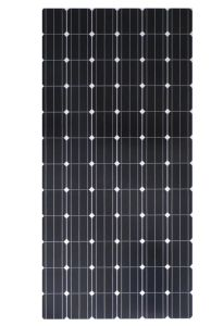 High Efficency Monocrystalline Solar Panel with 25years Life for Solar Systems pictures & photos