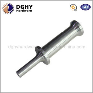 High Precision Central Machinery Lathe Parts Made in China Factory