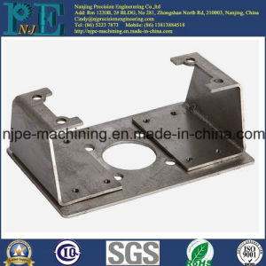 China Supplier Custom Steel Stamping Brackets pictures & photos