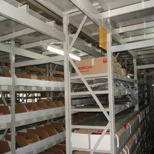Pallet Rack/Shelving Supported Mezzanine pictures & photos