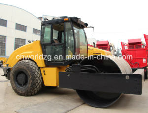 14ton Drum Roller, Rear Wheel Drive pictures & photos