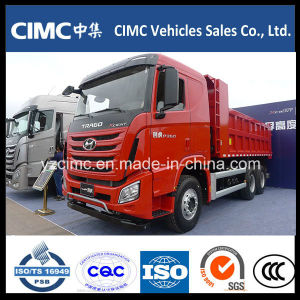 China Hyundai 6*4 Tipper Truck with Lowest Price pictures & photos